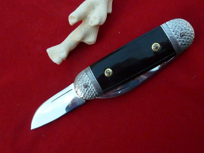 couteau custom